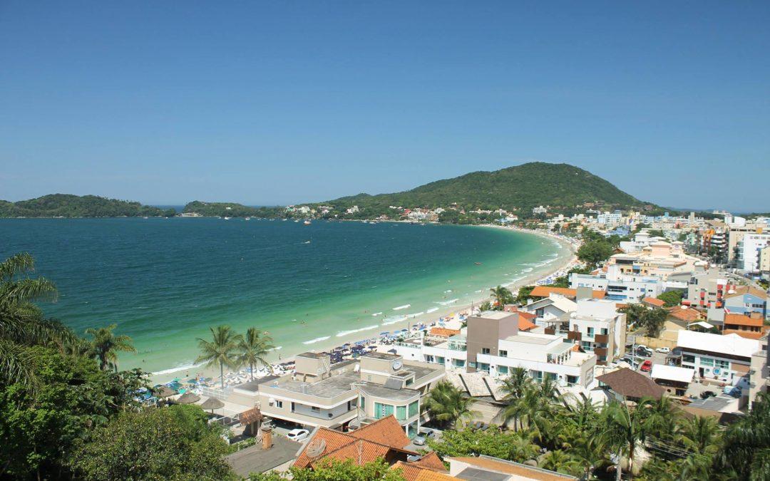 Além das praias, vale a pena a escapada até o Beto Carreiro!
