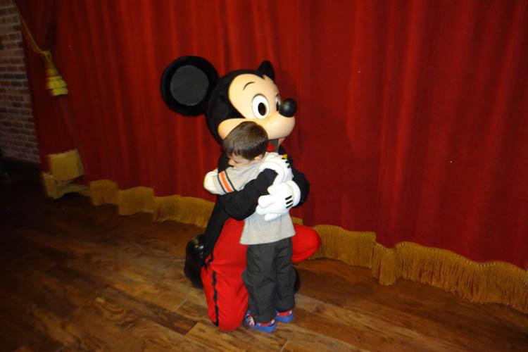 Porque vale a pena retornar a Disney